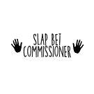 Slap bet text - black text by Tazpire