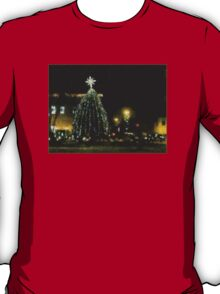 Sparkling In The Night T-Shirt