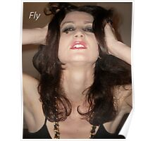 Fly - adv Poster