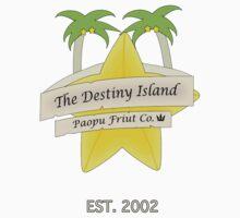 Kingdom Hearts - Paupo Fruit Co. by Kingdomkey55