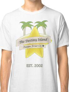 Kingdom Hearts - Paupo Fruit Co. Classic T-Shirt