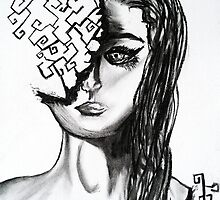 Labyrinth Mind by Styczynski