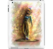 Fashion Sketch iPad Case/Skin