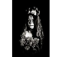 Day of The Dead Photographic Print