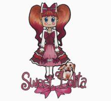 Sweet Lolita by riannajaye
