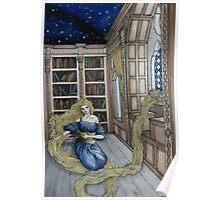 Rapunzel's Escape  Poster