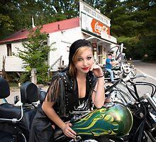 Cheyenne by Jeanne Sheridan