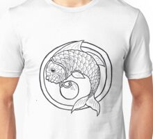 The Crazy Clownfish Unisex T-Shirt