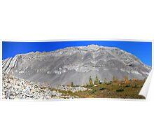 Highwood panorama III Poster