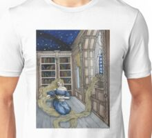 Rapunzel's Escape  Unisex T-Shirt