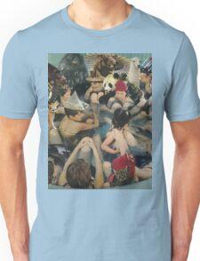 Person Pitch Unisex T-Shirt
