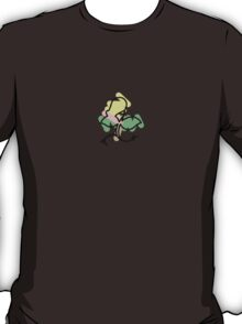 Bellsprout Splotch T-Shirt
