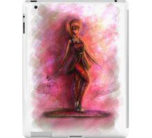 Fashion Fairy iPad Case/Skin