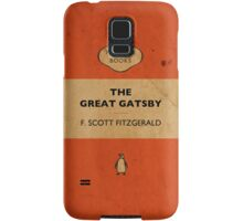 What did they call Jay? Samsung Galaxy Case/Skin