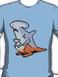 Parental Kangashark - Mother 3 T-Shirt