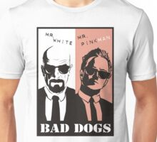 Bad Dogs Unisex T-Shirt
