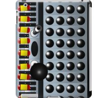'Destiny' Dalek Mug iPad Case/Skin