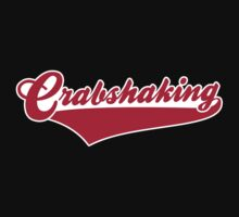 "San Francisco 49ers Michael Crabtree ""Crabshaking"" T-Shirt! by endlessimages"