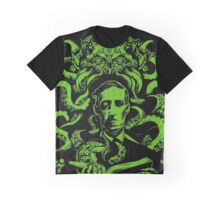 Love Cthulhu Graphic T-Shirt
