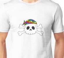 Autism Pirate Pride Unisex T-Shirt