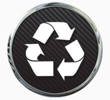 Recycle Icon by SignShop