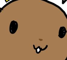 King charles spaniel Sticker