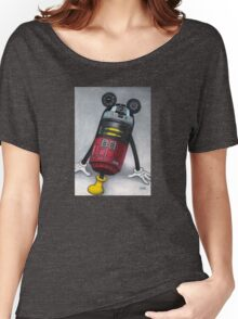 M2M2 (R2D2) Women's Relaxed Fit T-Shirt