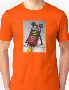 M2M2 (R2D2) Unisex T-Shirt