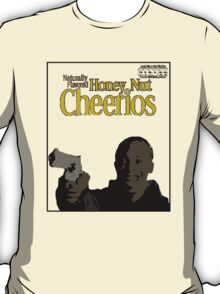 Omar Little Honey Nut T-Shirt