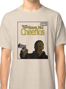Omar Little Honey Nut Classic T-Shirt