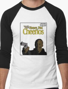 Omar Little Honey Nut Men's Baseball ¾ T-Shirt