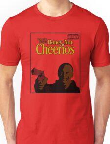 Omar Little Honey Nut Unisex T-Shirt