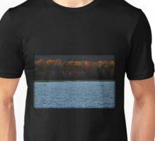 Last Light October Unisex T-Shirt