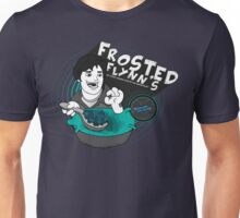 Frosted Flynns  Unisex T-Shirt