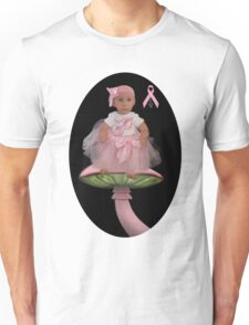 ✿♥‿♥✿HELP FIND A CURE CANCER AWARENESS TEE SHIRT FOR KIDS AND ADULTS✿♥‿♥✿ Unisex T-Shirt