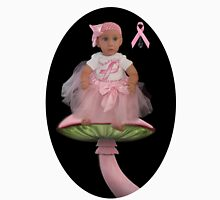 ✿♥‿♥✿HELP FIND A CURE CANCER AWARENESS TEE SHIRT FOR KIDS AND ADULTS✿♥‿♥✿ Womens Fitted T-Shirt