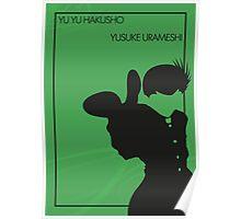 Yusuke Poster