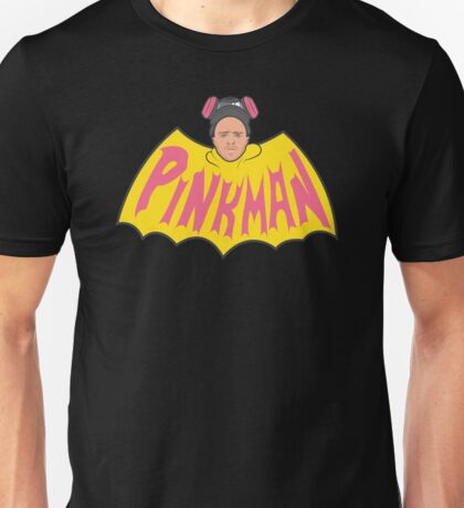 Pinkman! Unisex T-Shirt