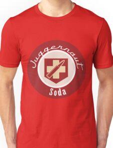 CALL OF DUTY - JUGERNAUT SODA  Unisex T-Shirt
