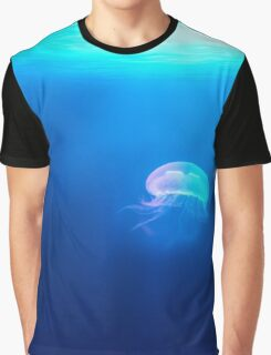 Jellyfish are beautiful Graphic T-Shirt
