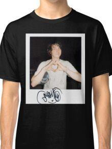Noah Lennox Polaroid Classic T-Shirt
