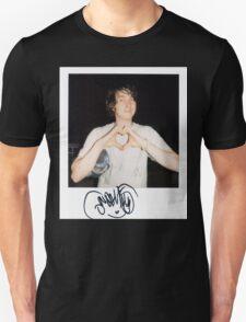 Noah Lennox Polaroid Unisex T-Shirt