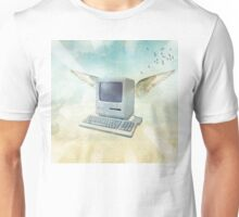 flying mac Unisex T-Shirt