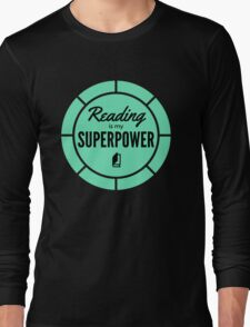 Reading is my Superpower T-Shirt