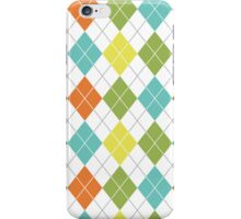 Colorful Diamonds iPhone Case/Skin