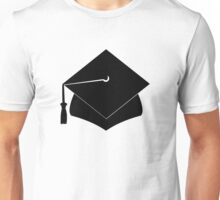 Degree Hat Unisex T-Shirt