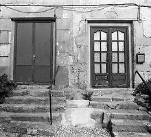 Door Number 1 or Door Number 2? by James2001