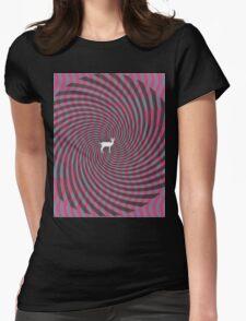 Deerhunter Womens Fitted T-Shirt