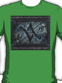 The stone wolves T-Shirt