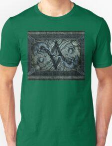 The stone wolves Unisex T-Shirt